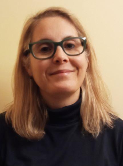 Portugal: Ana Paula Fino