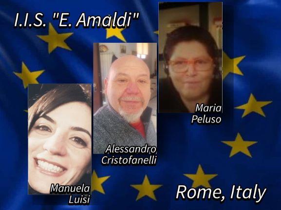 Italy: staff